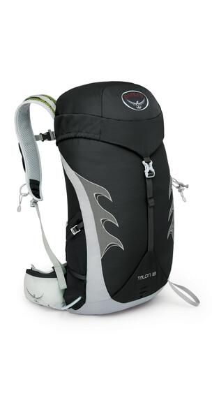 Osprey Talon 18 Backpack Men Onyx Black